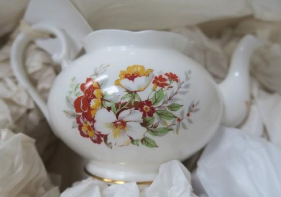 Teapot 1950