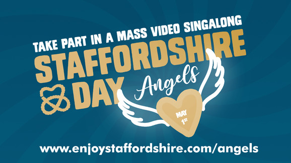 Staffordshire Day Sing-along