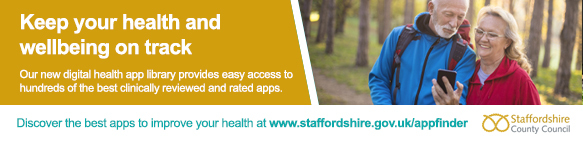 Download trusted and tested apps to help your health and wellbeing