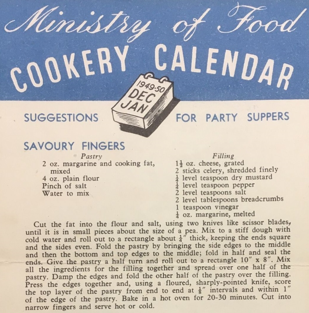 Recipe Ministry of Food