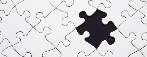 Brainteaser jigsaw header