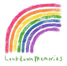 Lockdown Memories Logo