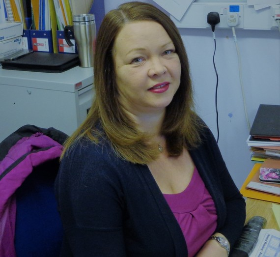 Julie O'Neil Records Office Manager
