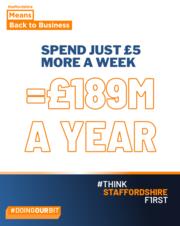 £5 a week image
