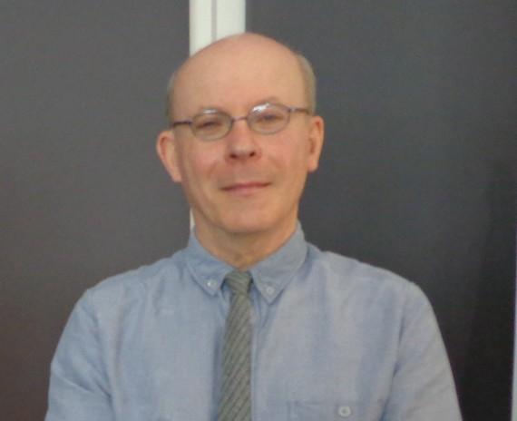 Nigel Tringham