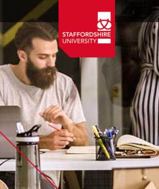 staffs degree
