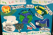 British Science Week Poster Competition