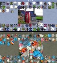 Jigsaw Time