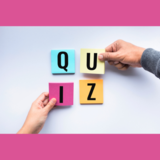 Anangram Quiz