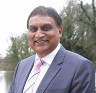 Prem Singh, Indepedent Chair
