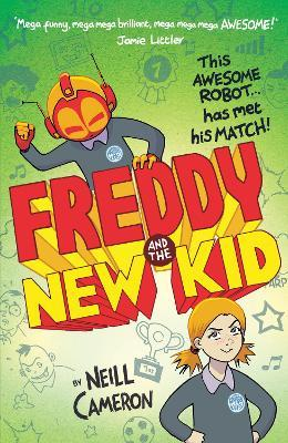 Freddy and the New Kid