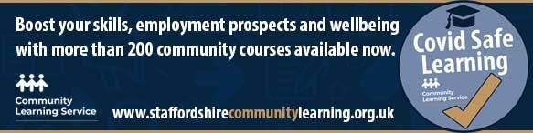 Staffordshire Community Learning