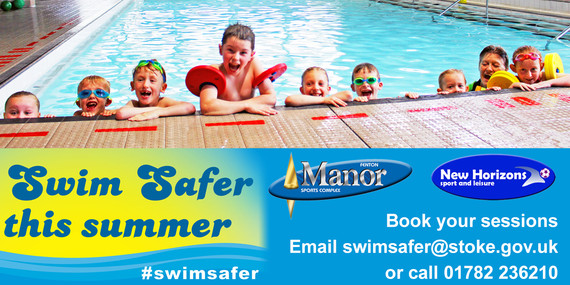 Swim Safer