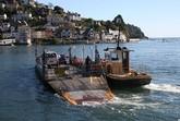 Lower ferry