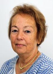Judy Pearce
