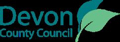 Devon County Council logo