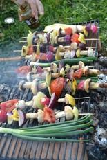 Vegan Barbeque