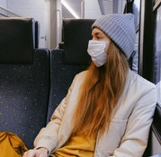 Transport - face masks