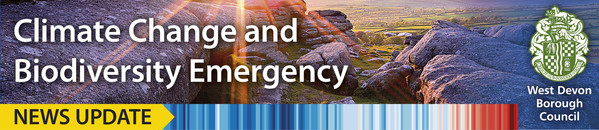 Climate Change and Biodiversity Emergency