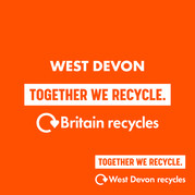 West Devon Together We Recycle