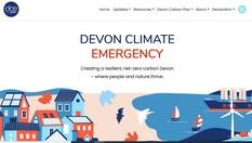 devon climate emergency