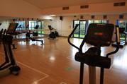Dartmouth Gym