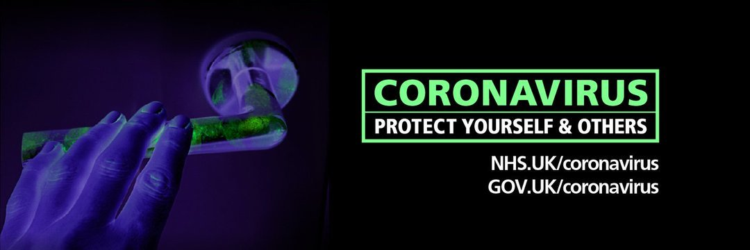 Coronavirus: Protect yourself and others