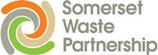 Somerset Waste Partnership Logo