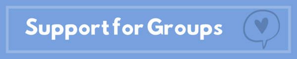 Support for Groups