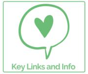 key links and info