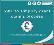SWT Grants
