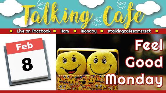 Talking Cafe