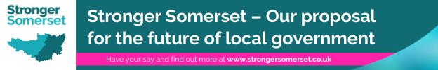 Stronger Somerset