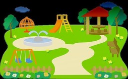 Play parks graphic