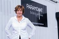 Paramount owner Ali Hannaford