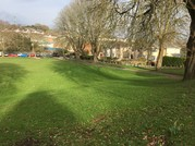 baker park refurbish