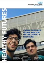 Health Futures magazine