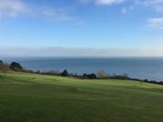 Shalden golf course