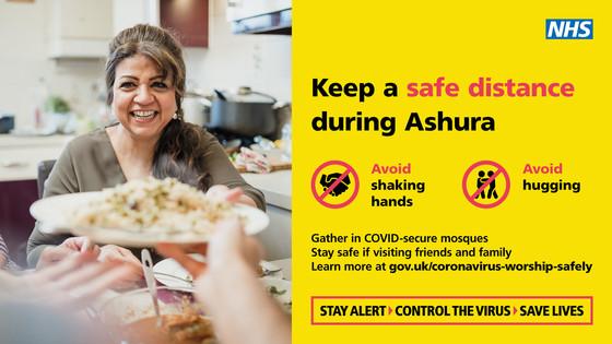Advice re Ashura