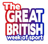 Great British Week of sport