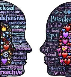 empathy, conversation