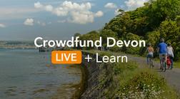 Crowdfund Devon