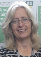 Councillor Jackie Hook