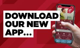 Leisure centre app download image