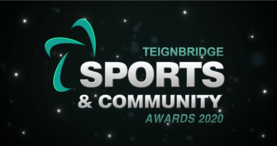 sports and community awards 2020