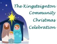 Kingsteignton community carol video