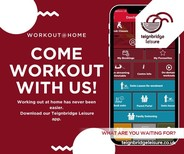 Teignbridge Leisure Come work out with us