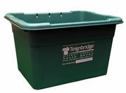 green recylcing box