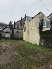 East street derelict site for housing