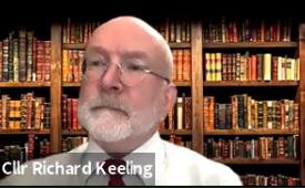 Cllr Richard Keeling